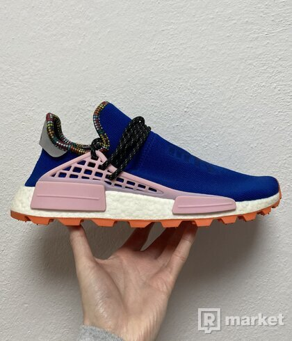 Hu NMD Solar Powder Blue - US9