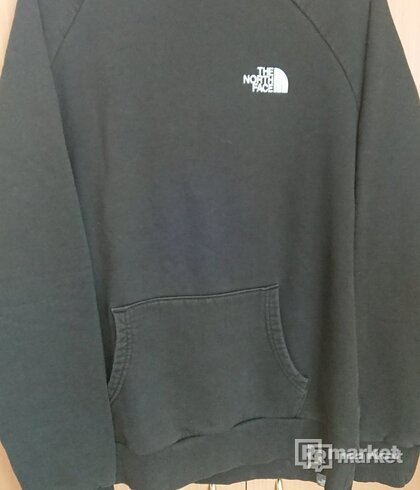 The North Face Box Logo Hoodie