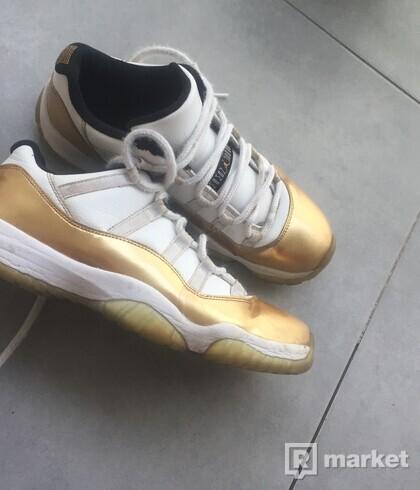 Jordan 11 Retro Low