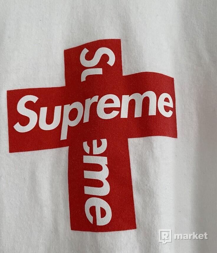 Supreme Cross Bogo