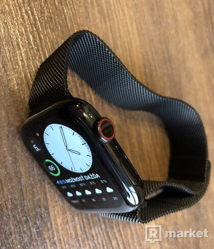 Apple watch 44mm ocelove