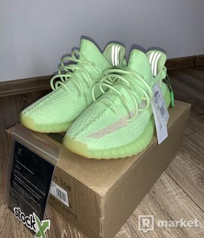Adidas yeezy 350 Glow