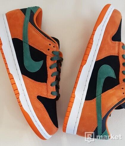 Nike sb dunk low ceramic