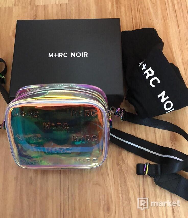"M+RC NOIR ""HILLS"" RAINBOW BAG"