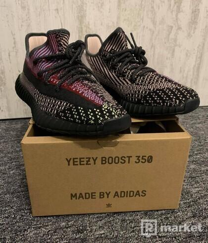 """adidas Yeezy Boost 350 V2 """"Yecheil"""" -US9"""