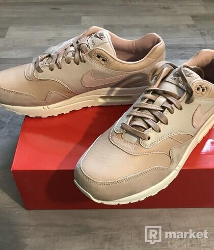 Nike Lab Air Max 1 Pinnacle