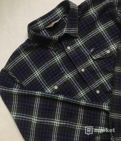 Carhartt flanelová košeľa