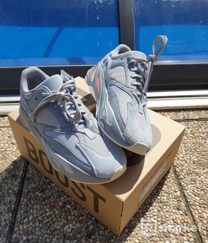 Adidas Yeezy Boost 700 Inertia