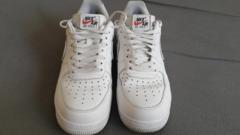 Nike Air Force 1 Swooshpack