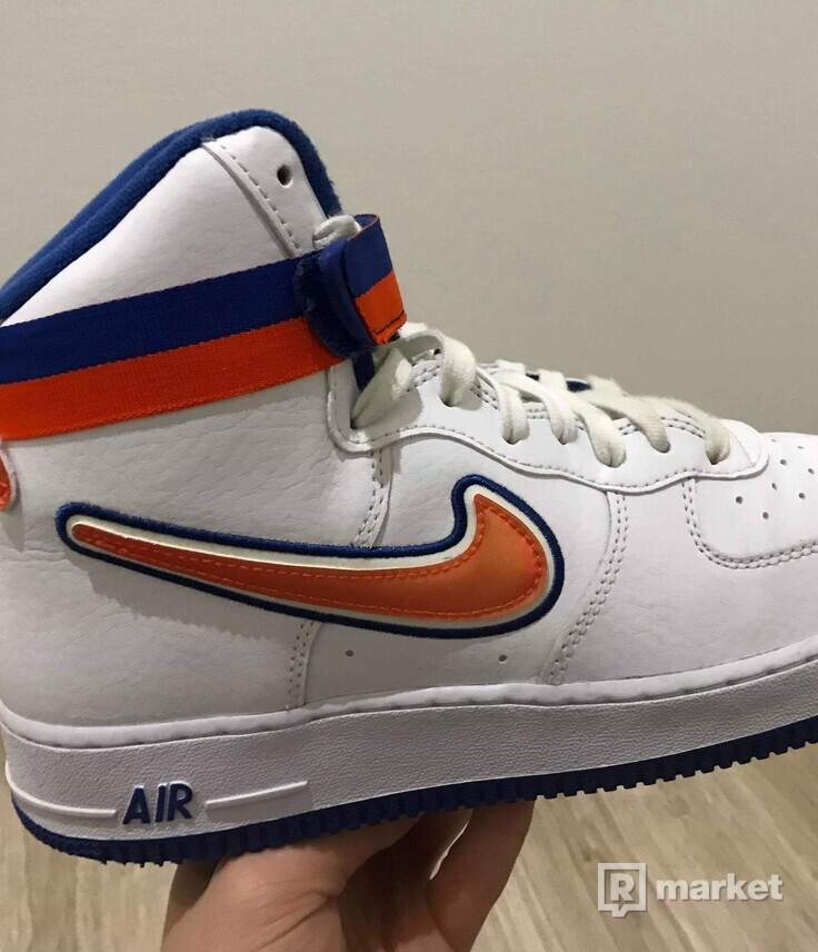Nike air force 1 high '07 lv8 ,,NBA''