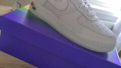 Nike Air Force 1 Low Betrue 2020