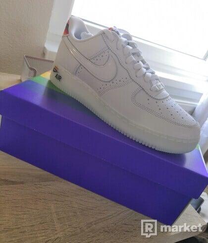 Nike Air Force 1 Low Betrue 2020