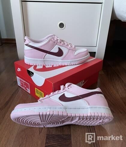 """Nike Dunk Low - """"Pink Foam"""" GS"""