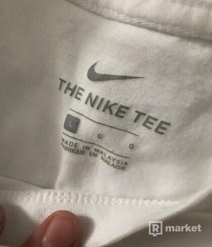 Nike tricko