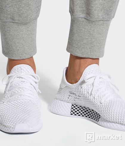 Adidas Deerupt white 46