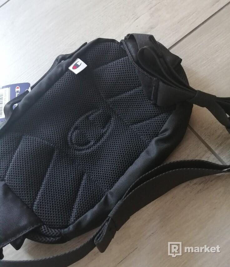 Champion Rochester Belt Bag - Black