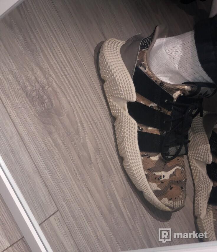 Adidas Prophere simple brown/core black