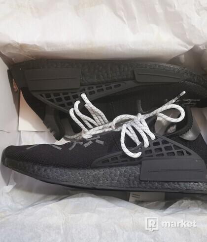 Adidas NMD Hu Pharrell