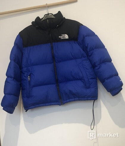 The North Face 700 zimná bunda