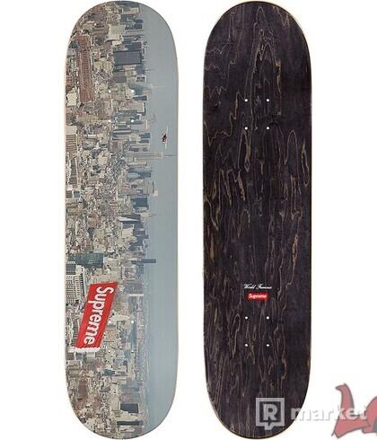 Supreme Aerial Skateboard Deck