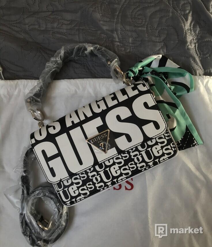 Guess kabelka- nová