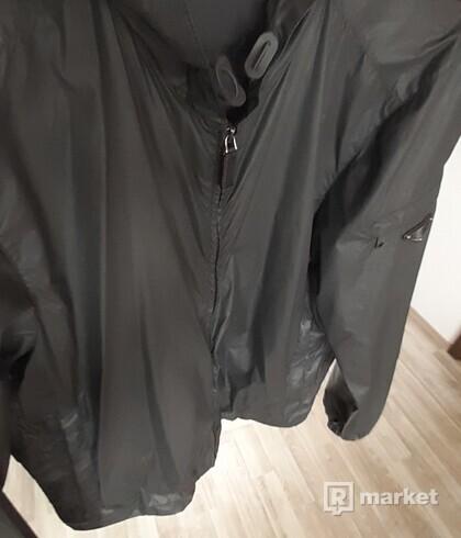 PRADA - nylon jacket