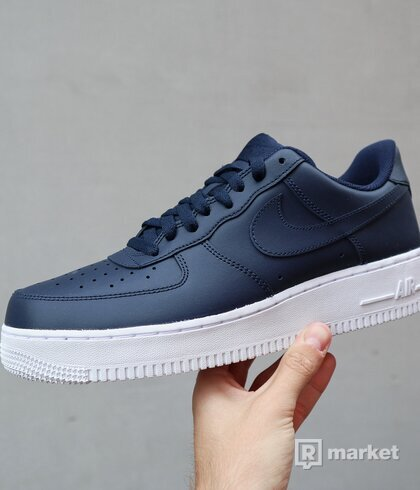 "Air Force 1 ""Obsidian"" - vel. 42.5"