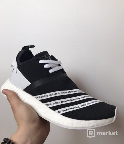 Adidas NMD x White Mountaineering