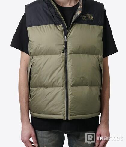 TNF Vest
