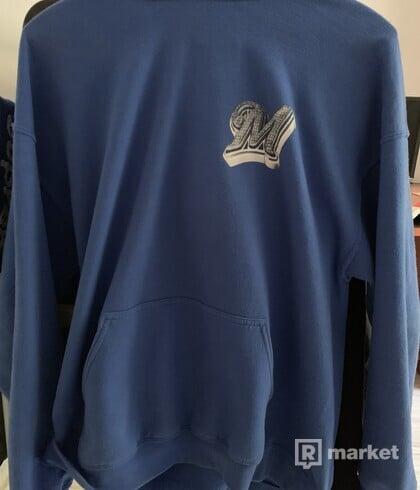 Marino Infatry x A$AP Rocky hoodie