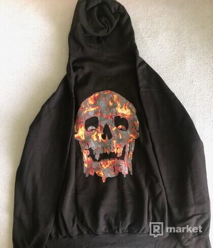 Freak Clothing MAGMA hoodie