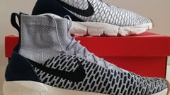 NIKE AIR FOOTSCAPE MAGISTA FLYKNIT 45,5(11,5) 45(11) 44(10)