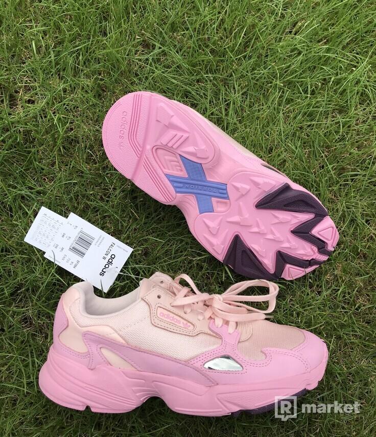 Adidas Falcon W pink (38 2/3)