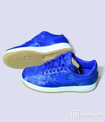 Nike x Clot Air force