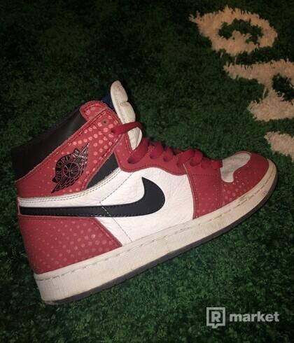 "Air Jordan 1 ""Origin Story"""