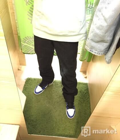 Prada TECH wear pants