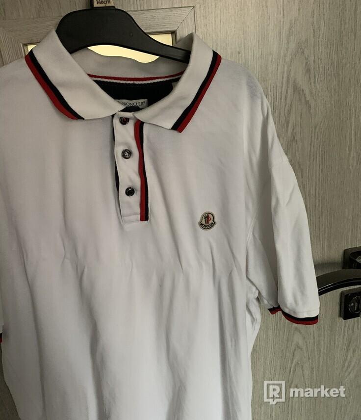Moncler PoloShirt za steal