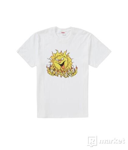 Supreme Sun Tee (XL)