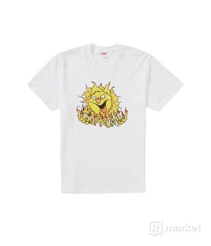 Supreme Sun Tee