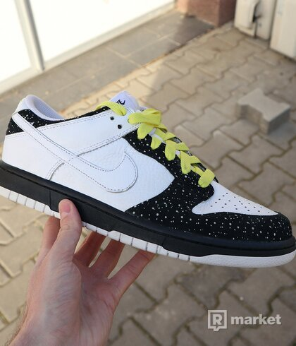 "2009 Dunk Low CL ""East vs. West Pack"" - US9"