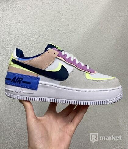 Nike Air Force 1 Shadow - vel. 40