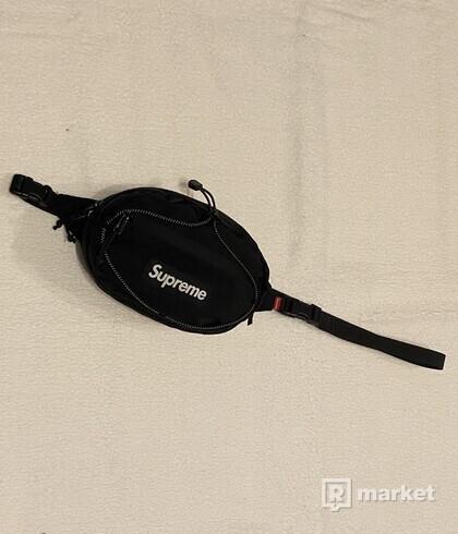 Supreme waistbag fw20