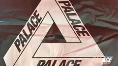 Palace basically A t-shirt