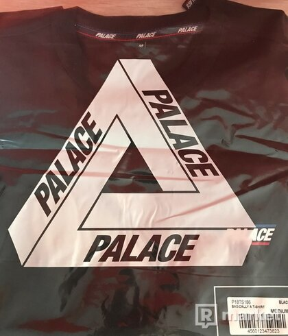 Palace basically A t-shirt