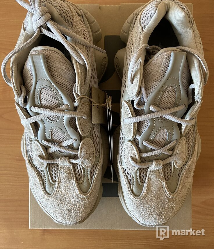 adidas Yeezy 500 Taupe Light