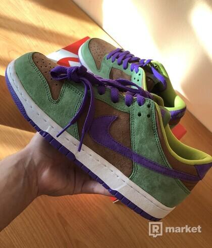 Nike  Dunk Low SP Veneer
