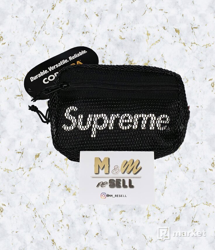 Supreme shoulder bag ss20