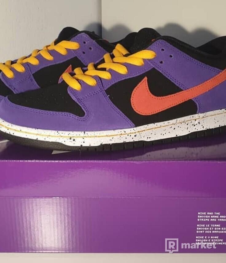 Nike SB Dunk Low ACG Terra