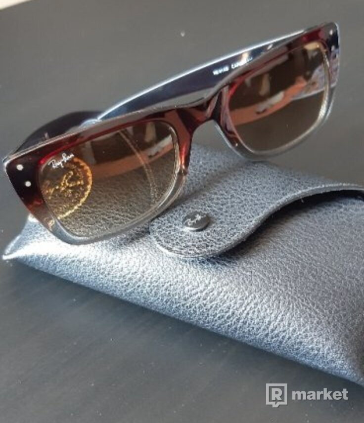 RAY BAN - unisex sunglasses