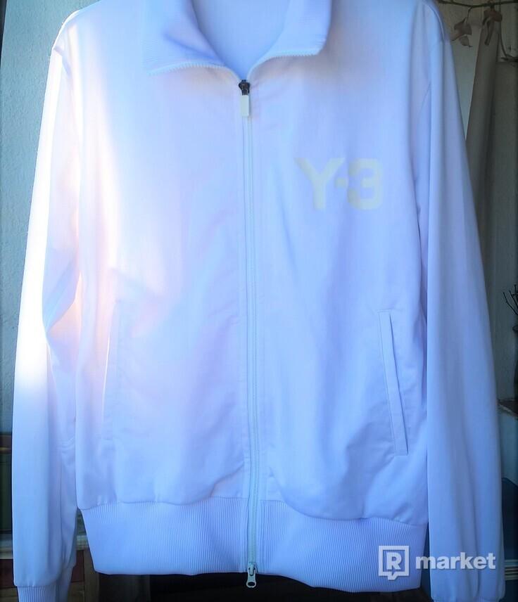 Y-3 Adidas, Yohji Yamamoto, vintage tracktop, TOP stav!